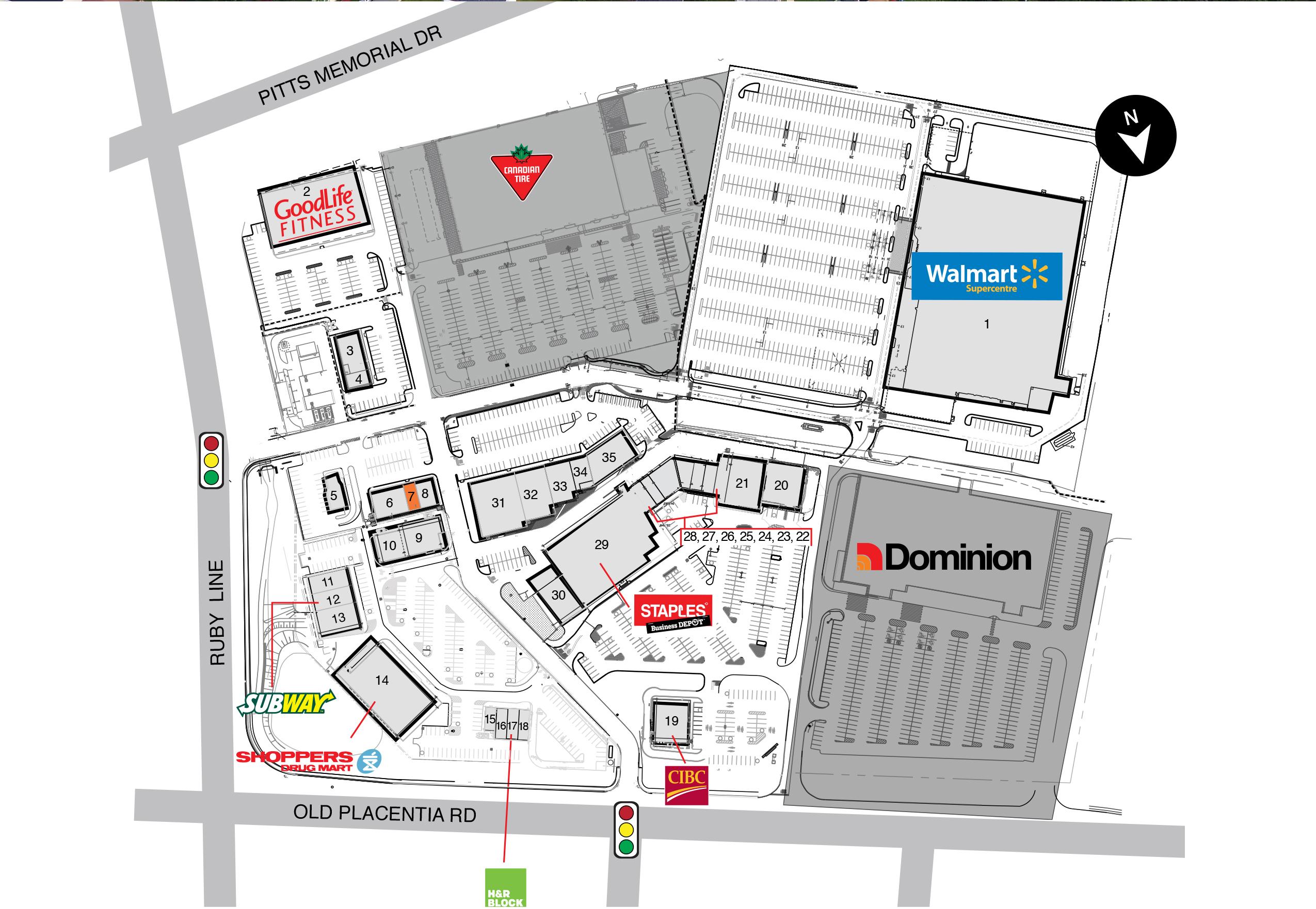 Site Plan Image