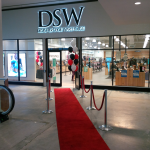 DSW Grand Opening