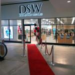 DSW Grand Opening