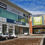 Central at Garden City – Marshalls