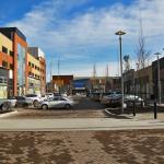 Central at Garden City
