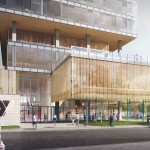 PWC, YMCA & City of Vaughan Mixed-Use Building