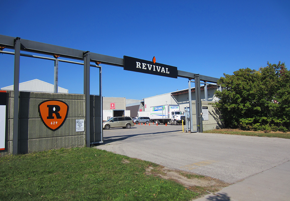 Revival-Gate